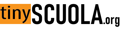 Logo di tinyscuola.org